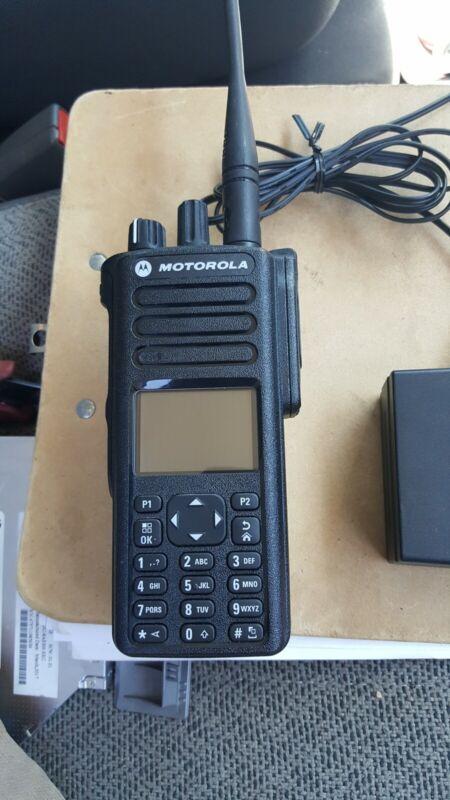 Motorola XPR7580e