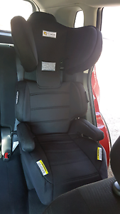 Infasecure Booster Seat - bought 3 months back Norwood Norwood Area Preview