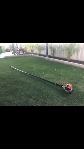 Stihl HT75 Commercial Pole Saw in Excellent Condition