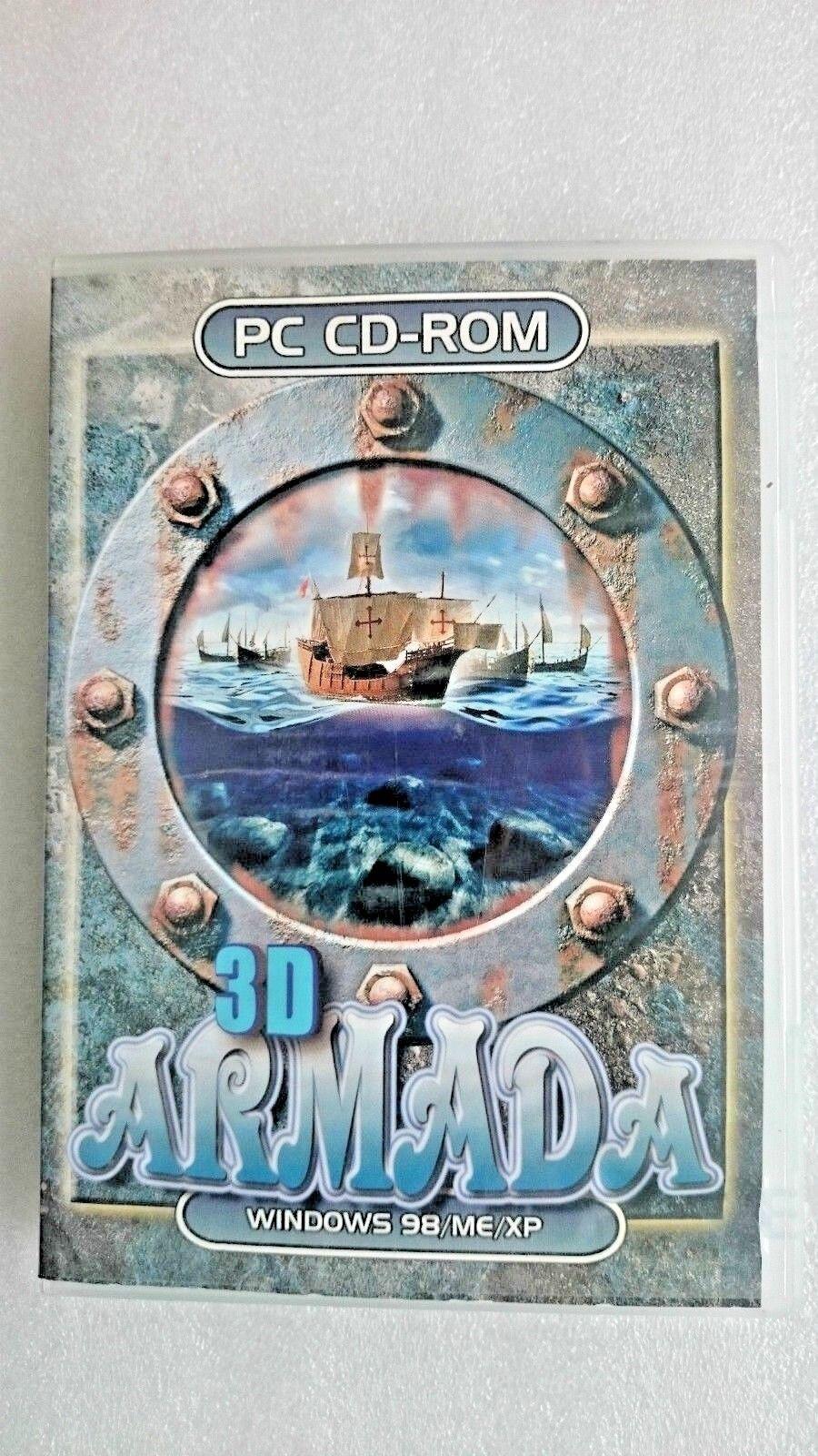 3D Armada (PC Windows 2002)
