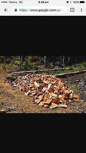 Bulk firewood delivered Gidgegannup Swan Area Preview