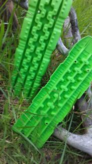 4×4 Bog Boards