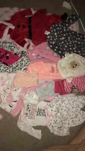 Baby girl infant clothes