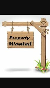 Wanted: HOUSE WITH LAND TO RENT OR BUY. Wagga Wagga Wagga Wagga City Preview