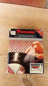 Permostat anti static record preservation kit Mayfield East Newcastle Area Preview