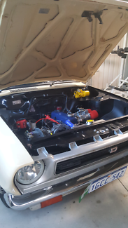 Swap my datsun 120y for 1200 ute