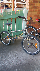 "20""BMX MONGOOSE MOTIVATOR 1995 Airds Campbelltown Area Preview"