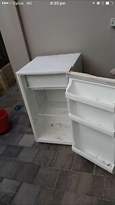 Free bar fridge if you can pick up a drawer for me ! Northbridge Perth City Area Preview