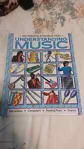 Understanding Music Hardcover Book