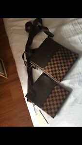 Louis Vuitton new bags side