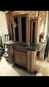 New Cabinets Sold Pending Pick Up