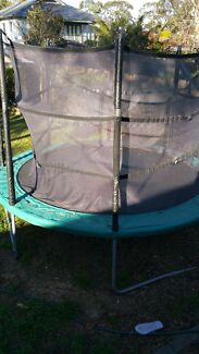 Free trampoline must pick up today Lane Cove West Lane Cove Area Preview