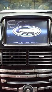 Late model Ford Falcon and Territory Accessory installation ba Bf Blacktown Blacktown Area Preview
