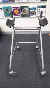 K-care Forearm support walking frame Holder Weston Creek Preview