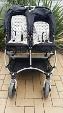 Love n care Twingo Twin Pram Point Cook Wyndham Area Preview