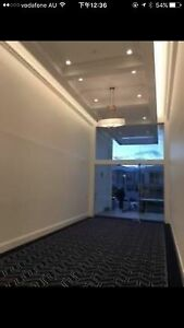 Brand new one bed apartment in breakfast point Homebush West Strathfield Area Preview