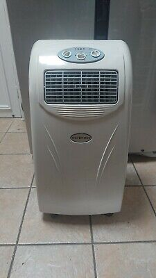 Westpoint  Portable Air Conditioner conditioning unit working