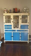 Vintage Display Cabinet Strathalbyn Alexandrina Area Preview
