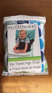 My Little Seat - Travel High Chair