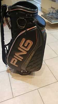 Bags Ping Staff Bag