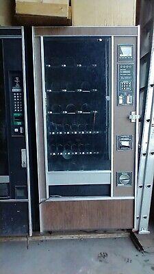 Rowe 4900jr Snack Vending Machine - Local Pickup Or Read Description