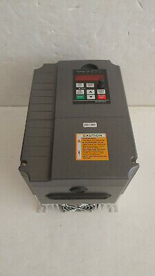 Vector Control Cnc Vfd Variable Frequency Drive Controller Inverter Gt-7r5g-2