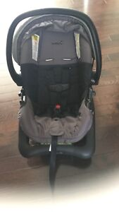 Safety 1st Car seat expire 2022