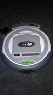 Cleanmate Robotic Floor Vacuum