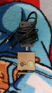 Super Nintendo Power Supply & Gameboy Game Batteries & Tool
