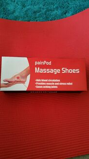 Pain pod massage shoes.  Brand new paid $95 Hillcrest Logan Area Preview