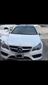 Mercedes Benz E350 Coupe CPO warranty 2020