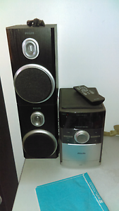 Radio CD player / iPod player Shenton Park Nedlands Area Preview