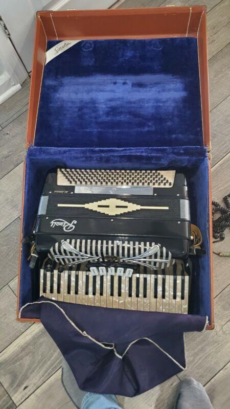 Sonola~Rivoli Piano/Accordion Model R.342
