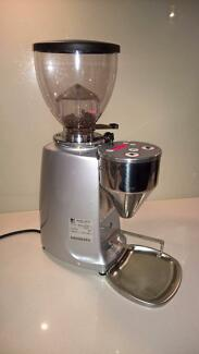 Mazzer Mini Electronic Mod A West Lakes Shore Charles Sturt Area Preview