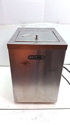 Forma Scientific Cryomed 910c Cryo Freezing Chamber
