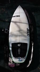 """jS Surfboard brand new 5""""6"""" Cowaramup Margaret River Area Preview"""