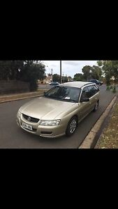 2006 VZ Commodore executive wagon. 8 months registration Port Lincoln Port Lincoln Area Preview