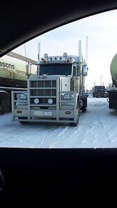 Peterbilt 389 heavy spec