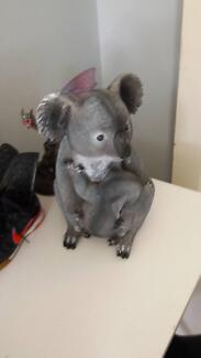 Koala statue