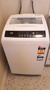 6KG Top loader HEQS Washing machine Berala Auburn Area Preview