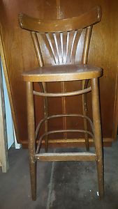 Bentwood chair, barstool Lesmurdie Kalamunda Area Preview