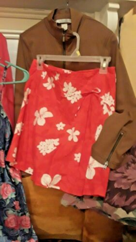 Ladies womens size 10 and 8
