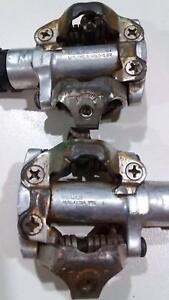 Mountain Bike - PD-M520 Pedals