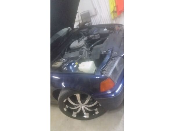 1996 BMW Other