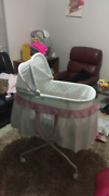 Baby Bassinet. Lakelands Mandurah Area Preview