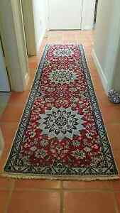 Persian Hall Runner Rug Putney Ryde Area Preview
