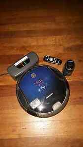 Samsung Robot Vacuum with remote and area sensor Slacks Creek Logan Area Preview