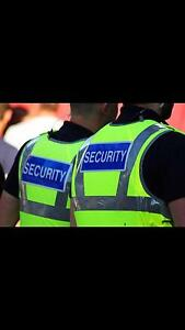 Security guard wanted South Wentworthville Parramatta Area Preview