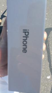 iphone8 64gb black space grey sealed brand new