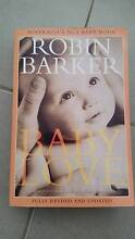 Baby Love book Heathwood Brisbane South West Preview